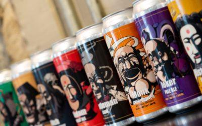 제대로 '다른' 맥주, '중탈: Monk American IPA'